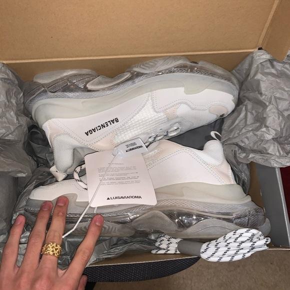 Balenciaga Shoes   Balenciaga Size 2